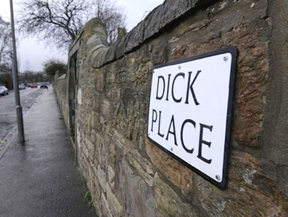 Dick Place
